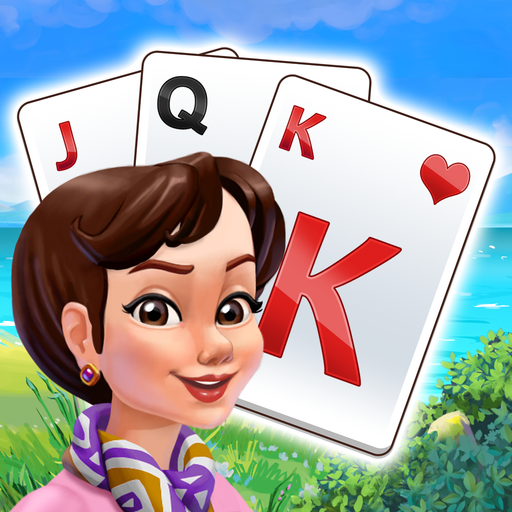 ❤️Kings & Queens: Solitaire Tripeaks  1.213.4 APK