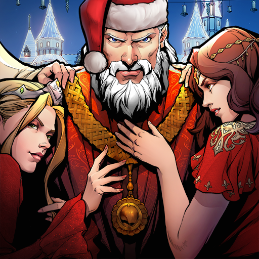 King's Throne: Game of Lust  1.3.76 APK