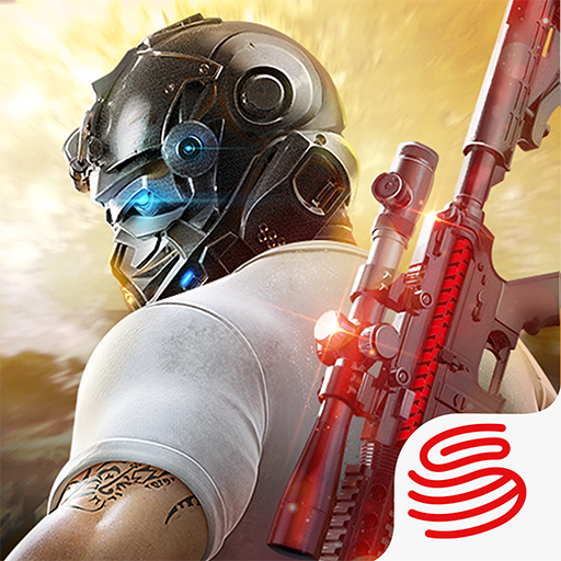 Knives Out No rules, just fight  1.256.479097 APK