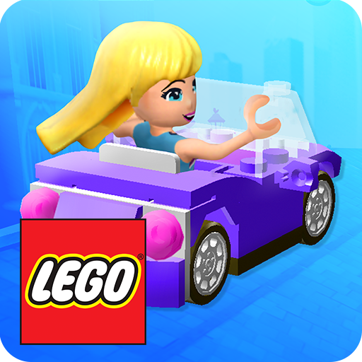 LEGO® Friends: Heartlake Rush 1.4.0 APK