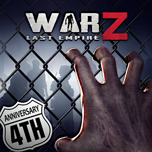 Last Empire – War Z: Strategy  1.0.338 APK MOD (Unlimited Coins) Download