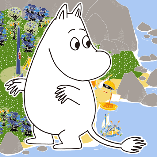 MOOMIN Welcome to Moominvalley 5.16.0 APK