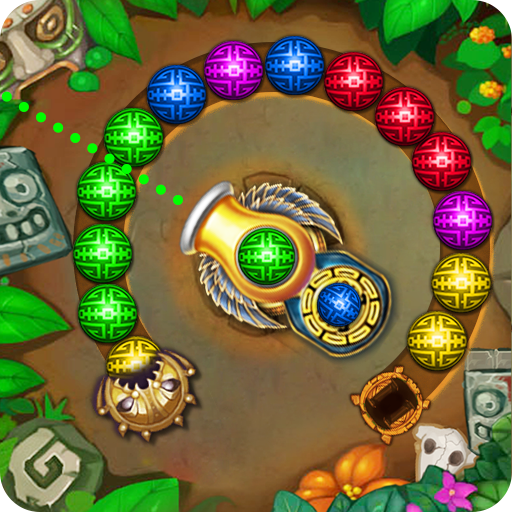 Marble – Temple Quest 7.8 APK