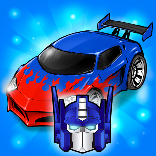 Merge Battle Car: Best Idle Clicker Tycoon game 2.0.16 APK