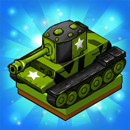 Merge Tanks: Funny Spider Tank Awesome Merger 2.0.17 APK