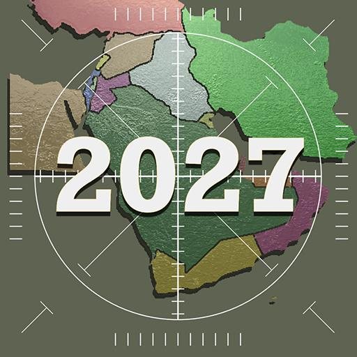 Middle East Empire 2027 MEE_3.5.0 APK