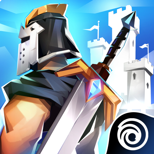 Mighty Quest For Epic Loot – Action RPG 6.2.1 APK