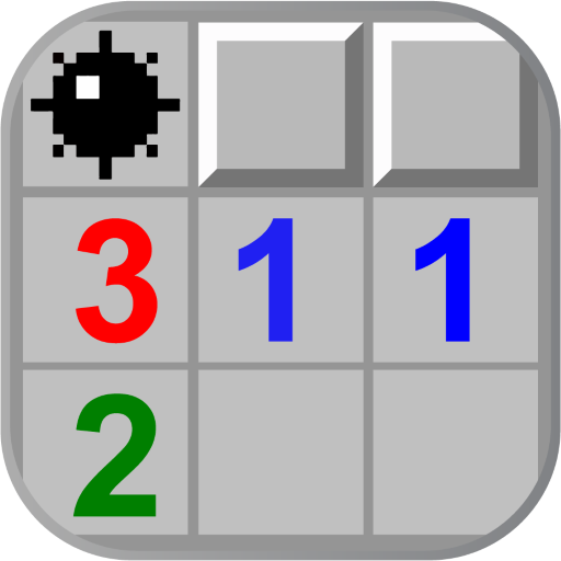 Minesweeper for Android – Free Mines Landmine Game  2.8.9 APK MOD (Unlimited Coins) Download