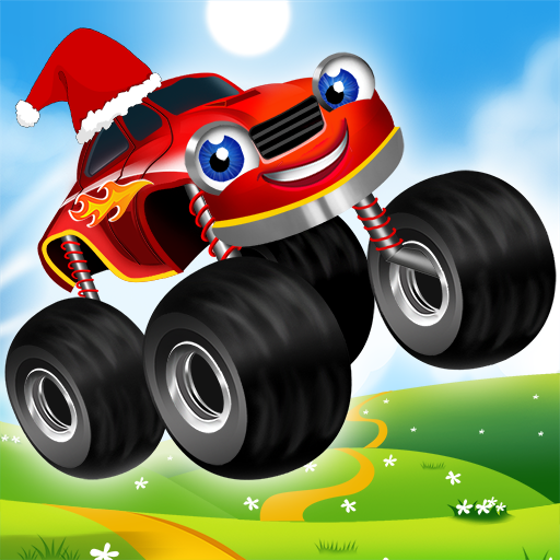 Monster Trucks Game for Kids 2  2.7.9 APK MOD (Unlimited Coins) Download