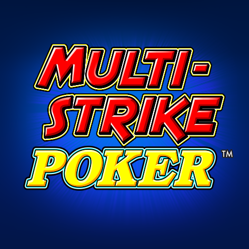 Multi-Strike Video Poker | Multi-Play Video Poker 4.1.0  APK