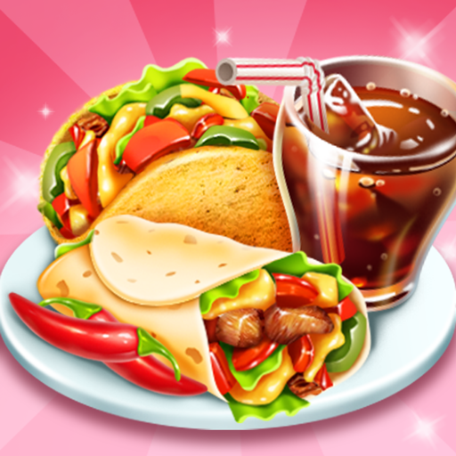 My Cooking Restaurant Food Cooking Games  10.7.90.5052 APK MOD (Unlimited Coins) Download