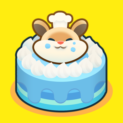 Hamster tycoon game – cake factory  1.0.43 APK MOD (Unlimited Coins) Download