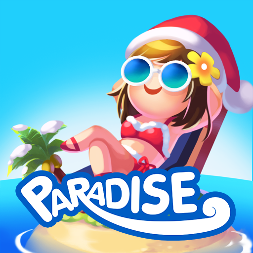 My Little Paradise: Island Resort Tycoon  2.11.0 APK MOD (Unlimited Coins) Download