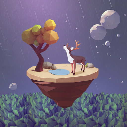 My Oasis : Calming and Relaxing Idle Game 2.46.1 APK