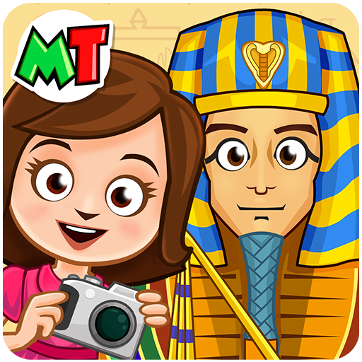 My Town : Museum of History & Science for Kids NEW  1.12 APK