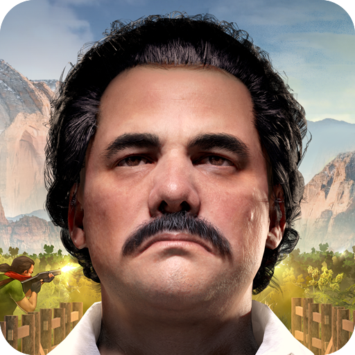 Narcos: Cartel Wars. Build an Empire with Strategy 1.38.09 APK