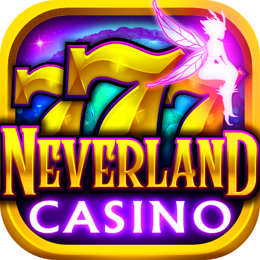 Neverland Casino Slots – Free Slots Games  2.85.1 APK MOD (Unlimited Coins) Download