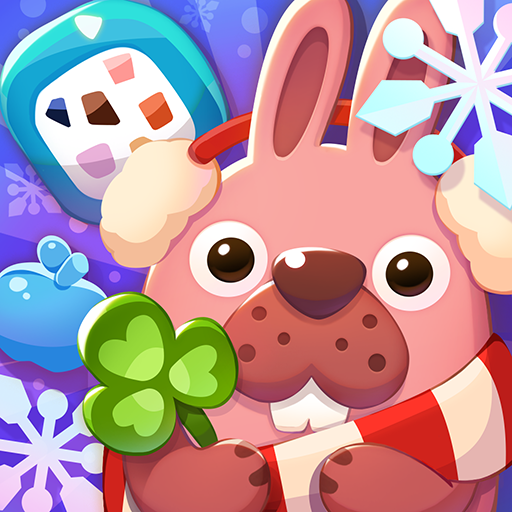 POKOPOKO The Match 3 Puzzle 1.13.1 APK