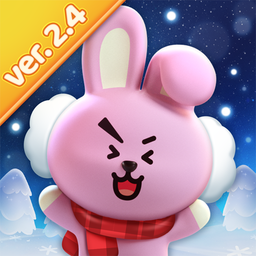 PUZZLE STAR BT21 2.4.0 APK