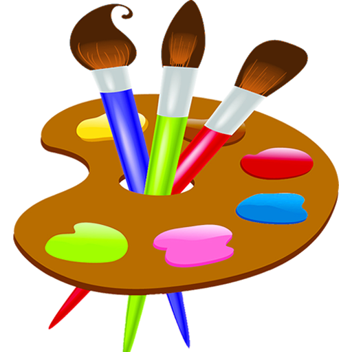 Painting and drawing game 15.3.8 APK
