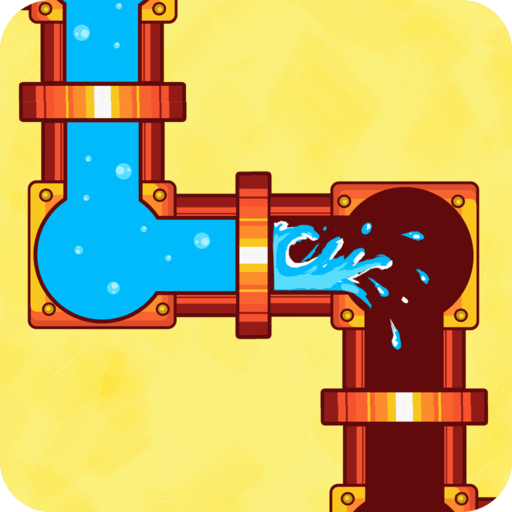 Plumber World : connect pipes (Play for free) 29 APK