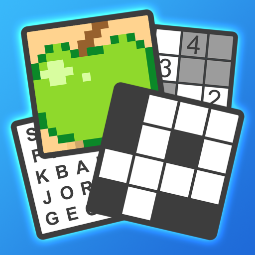 Puzzle Page Crossword, Sudoku, Picross and more   APK MOD (Unlimited Coins) Download APK MOD (Unlimited Coins) Download