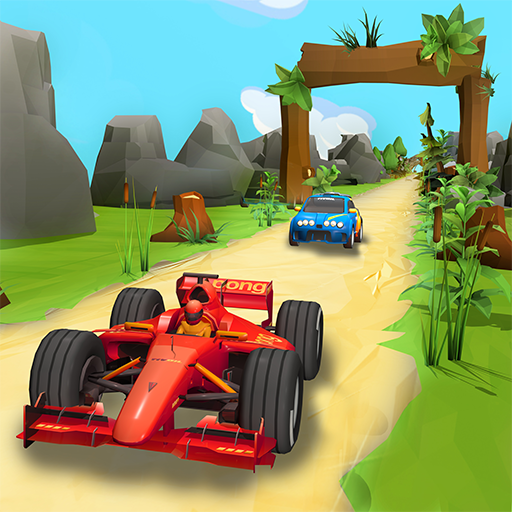 Racing Games Madness: New Car Games for Kids  APK