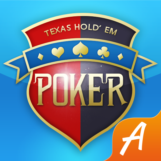 RallyAces Poker  9.4.201 APK MOD (Unlimited Coins) Download