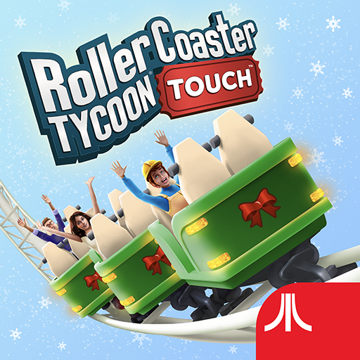 RollerCoaster Tycoon Touch – Build your Theme Park  3.16.11 APK