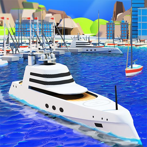 Sea port: Ship Simulator & Strategy Tycoon Game  1.0.169 APK MOD (Unlimited Coins) Download