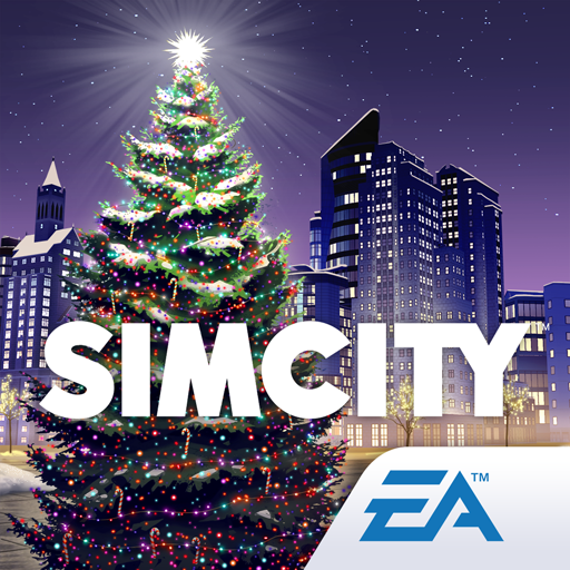 SimCity BuildIt  1.36.1.97638 APK