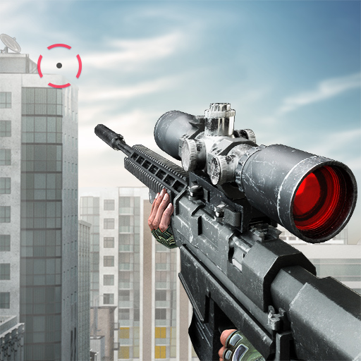 Sniper 3D Fun Free Online FPS Shooting Game  3.32.0 APK MOD (Unlimited Coins) Download