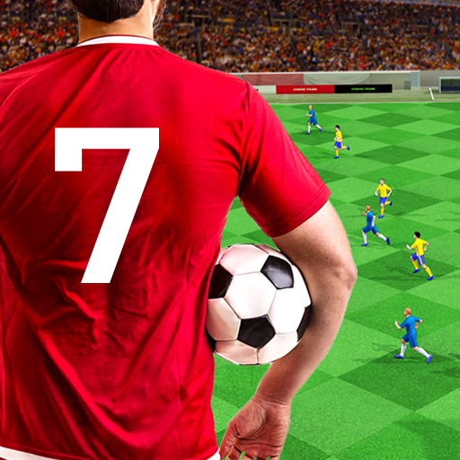 Soccer ⚽ League Stars: Football Games Hero Strikes 1.6.8 APK