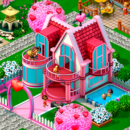 SuperCity: Building game 1.35.2 APK