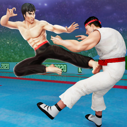 Karate Fighting Games: Kung Fu King Final Fight  2.5.9 APK MOD (Unlimited Coins) Download