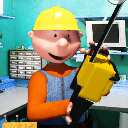 Talking Max the Worker 14 APK