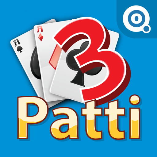Teen Patti by Octro – Online 3 Patti Game  7.88 APK MOD (Unlimited Coins) Download