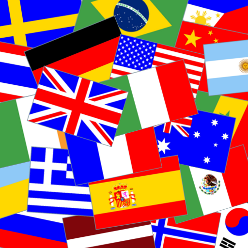 The Flags of the World – World Flags Quiz 5.5.1 APK
