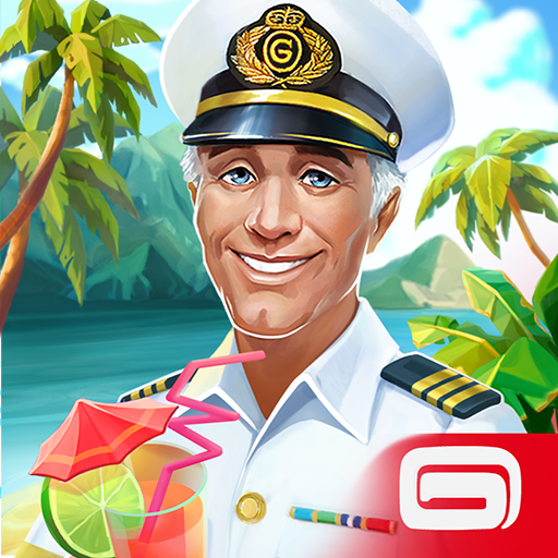 The Love Boat: Puzzle Cruise – Your Match 3 Crush! 1.1.0j APK