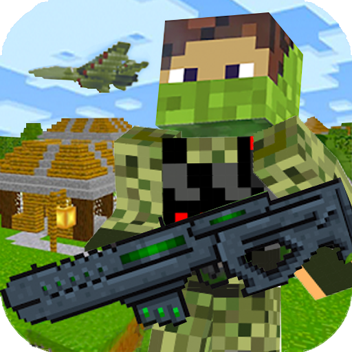 The Survival Hunter Games 2  1.141 APK MOD (Unlimited Coins) Download