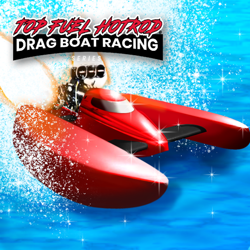 Top Fuel Hot Rod – Drag Boat Speed Racing Game  1.36 APK MOD (Unlimited Coins) Download