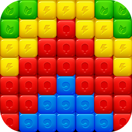 Toy Bomb Blast & Match Toy Cubes Puzzle Game  6.90.5052 APK MOD (Unlimited Coins) Download