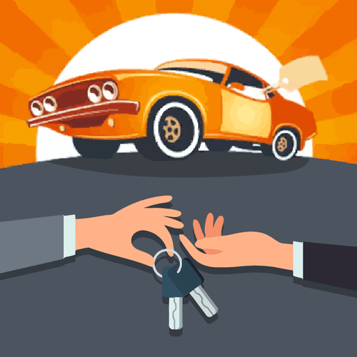 Used Car Dealer Tycoon 1.9.500 APK