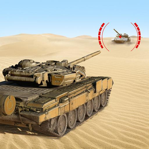 War Machines Tank Battle – Army & Military Games  5.21.0 APK MOD (Unlimited Coins) Download