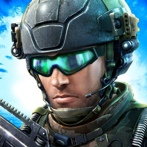War of Nations PvP Strategy  7.6.4 APK MOD (Unlimited Coins) Download