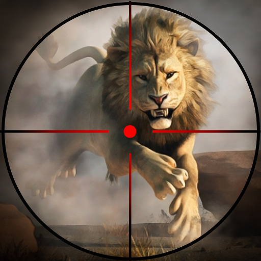 Wild Animal Hunting 2020: Best Hunting Games FPS 26 APK