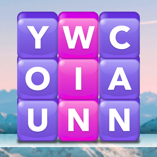 Word Heaps – Swipe to Connect the Stack Word Games 3.7 APK