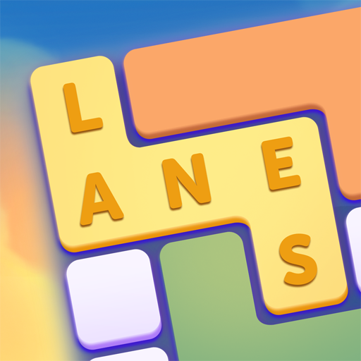 Word Lanes: Relaxing Puzzles 1.4.1 APK