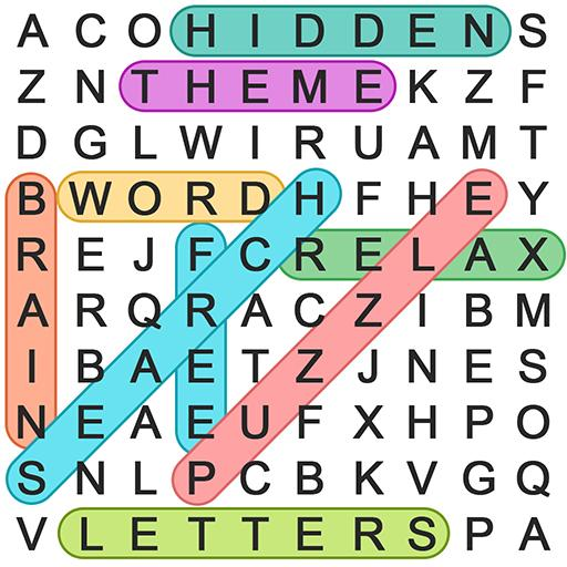 Word Search Quest 1.43 APK
