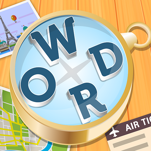 Word Trip   APK MOD (Unlimited Coins) Download APK MOD (Unlimited Coins) Download
